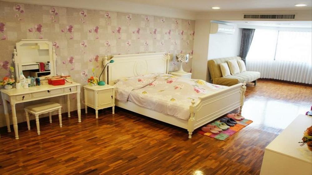 Condominium  for rent Hillside Plaza & Condotel 4 Huay Kaew Rd. image2