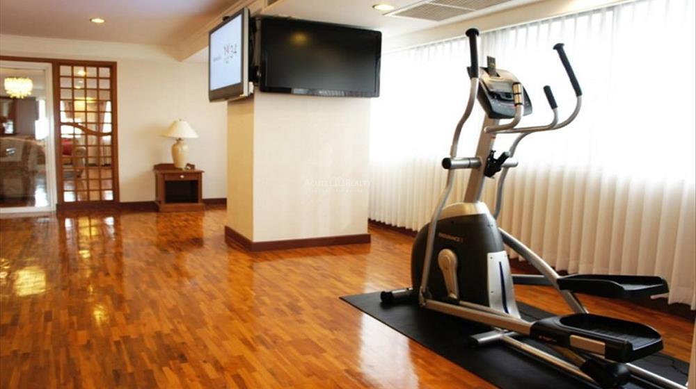 Condominium  for rent Hillside Plaza & Condotel 4 Huay Kaew Rd. image4