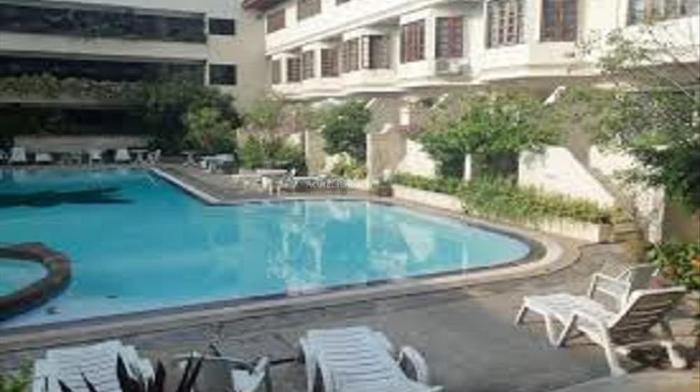 Condominium  for rent Hillside Plaza & Condotel 4 Huay Kaew Rd. image8