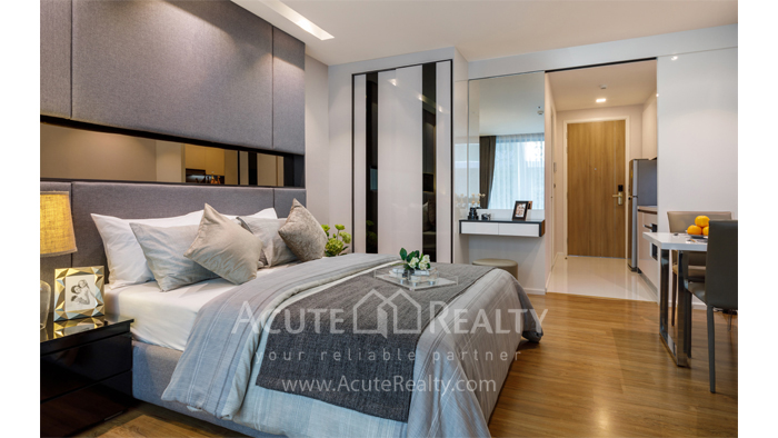 Condominium  for sale The Star Hill Klong Chonprathan Rd., Suthep, Muang Chiang Mai image1