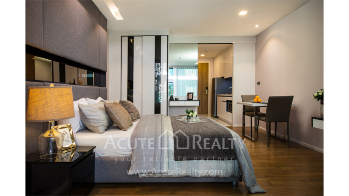 Condominium  for sale The Star Hill Klong Chonprathan Rd., Suthep, Muang Chiang Mai image2
