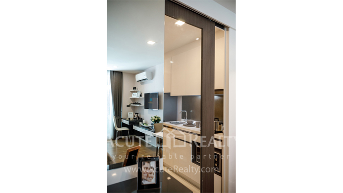 Condominium  for sale The Star Hill Klong Chonprathan Rd., Suthep, Muang Chiang Mai image3