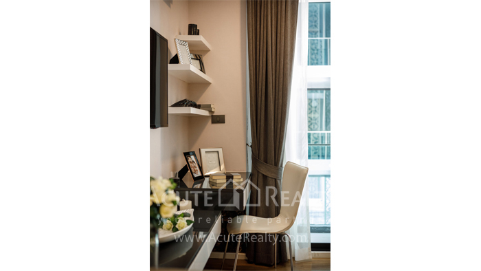 Condominium  for sale The Star Hill Klong Chonprathan Rd., Suthep, Muang Chiang Mai image4