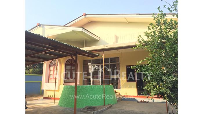 House  for rent Mahidol road, Nong Hoi image0