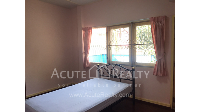 House  for rent Mahidol road, Nong Hoi image5