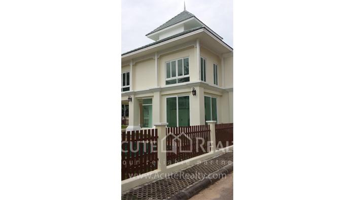 House  for sale Mae Rim, Chiang Mai image0