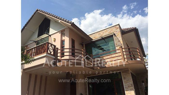House  for sale & for rent Chet Yod Rd., Changpuak image3