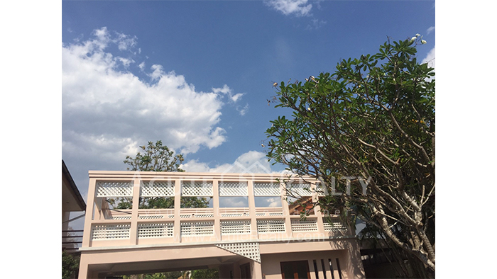 House  for sale & for rent Chet Yod Rd., Changpuak image5