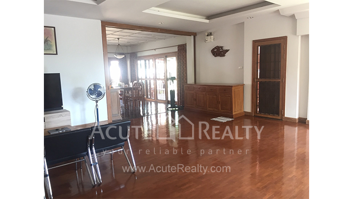 House  for sale & for rent Chet Yod Rd., Changpuak image6