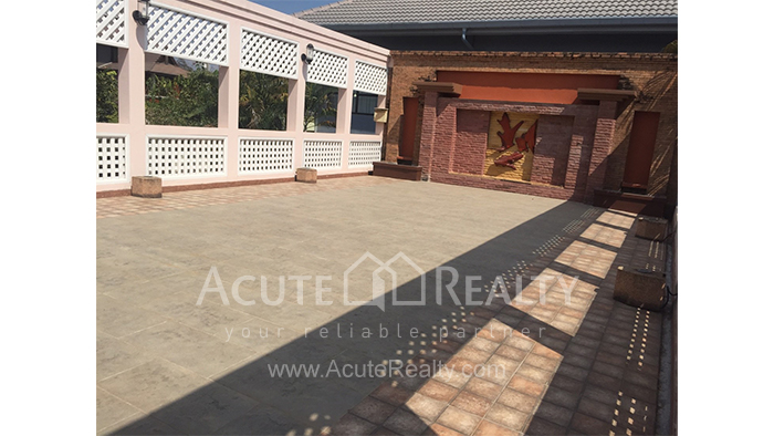 House  for sale & for rent Chet Yod Rd., Changpuak image11