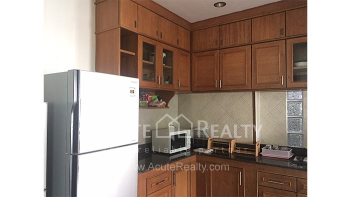House  for sale & for rent Chet Yod Rd., Changpuak image12
