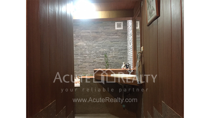 House  for sale & for rent Chet Yod Rd., Changpuak image13