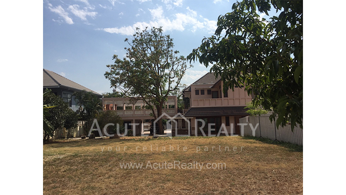 House  for sale & for rent Chet Yod Rd., Changpuak image16