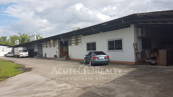 Factory  for sale Nong Chom image2