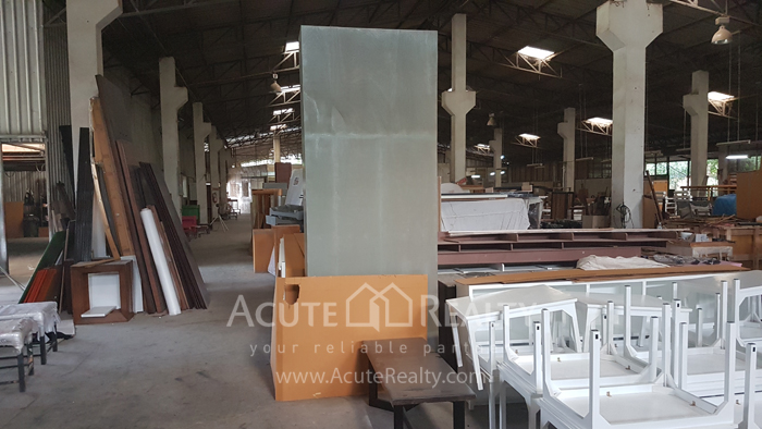 Factory  for sale Nong Chom image6