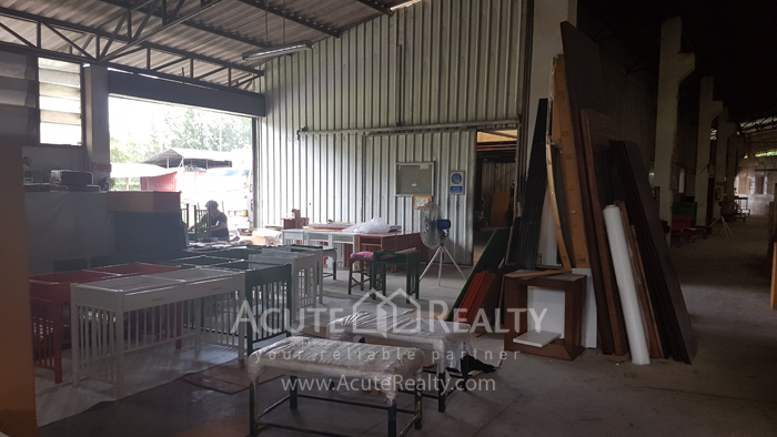 Factory  for sale Nong Chom image7