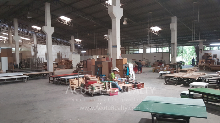 Factory  for sale Nong Chom image8