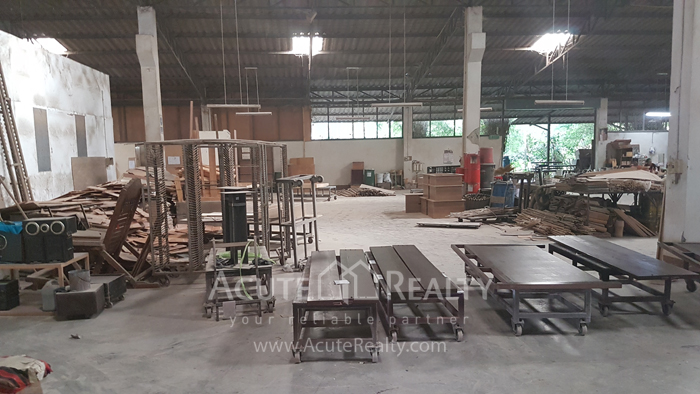 Factory  for sale Nong Chom image9