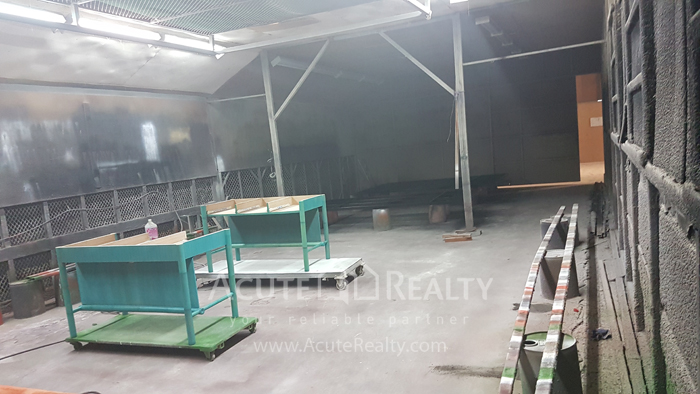 Factory  for sale Nong Chom image10