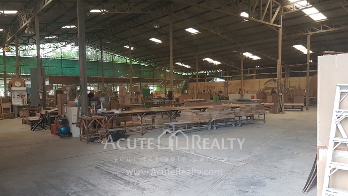 Factory  for sale Nong Chom image11
