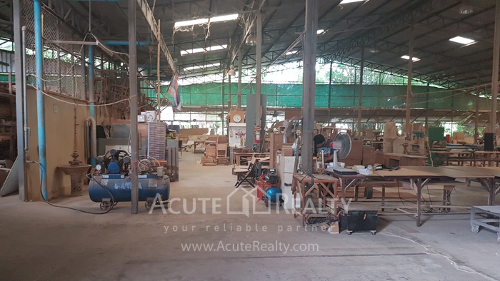 Factory  for sale Nong Chom image12
