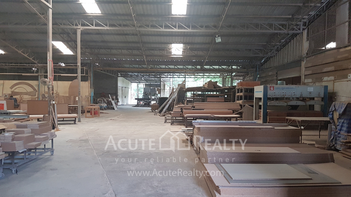 Factory  for sale Nong Chom image13