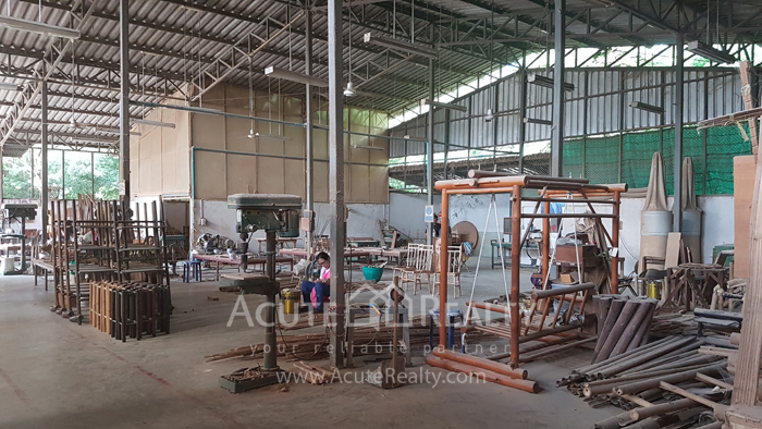 Factory  for sale Nong Chom image14