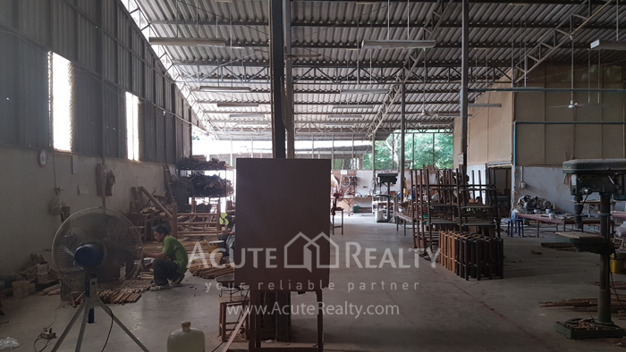 Factory  for sale Nong Chom image15