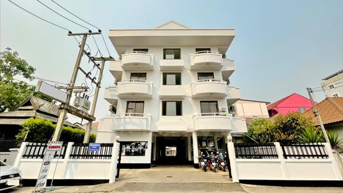 Apartment  for sale Chang Puak image0