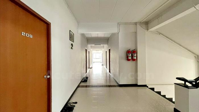 Apartment  for sale Chang Puak image8
