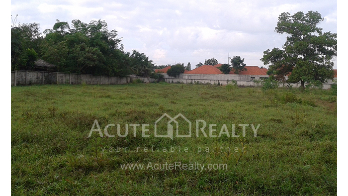 Land  for sale Chiangmai – Hang Dong Rd. image0