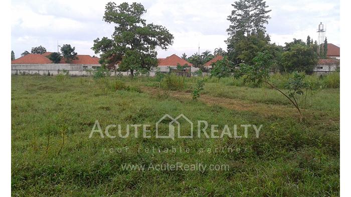 Land  for sale Chiangmai – Hang Dong Rd. image1