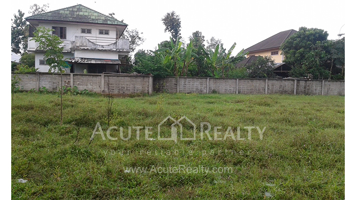 Land  for sale Chiangmai – Hang Dong Rd. image5