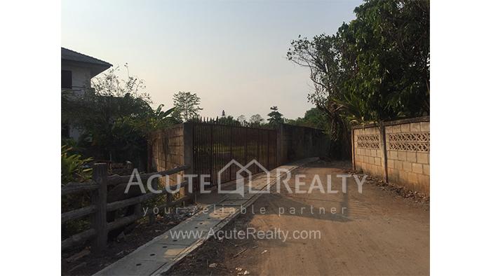 Land  for sale Chiangmai – Hang Dong Rd. image7