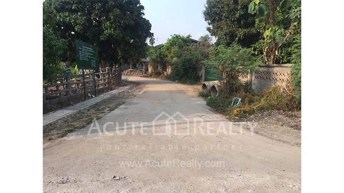 Land  for sale Chiangmai – Hang Dong Rd. image9