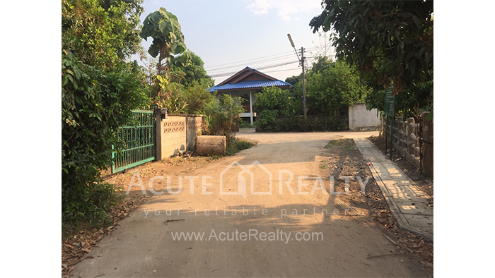 Land  for sale Chiangmai – Hang Dong Rd. image11