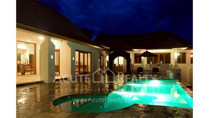 House  for sale & for rent Mae Rim - Samoeng Rd. image6