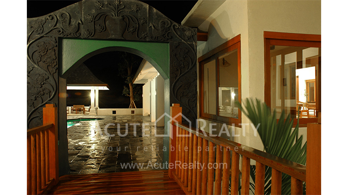 House  for sale & for rent Mae Rim - Samoeng Rd. image8