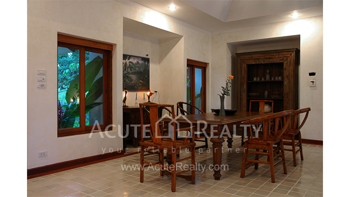House  for sale & for rent Mae Rim - Samoeng Rd. image9