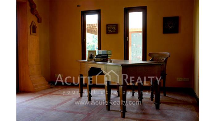 House  for sale & for rent Mae Rim - Samoeng Rd. image15