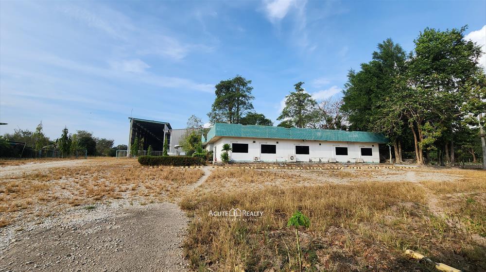 土地, 工厂  for sale Huaypong Muang Rayong Rayong image0
