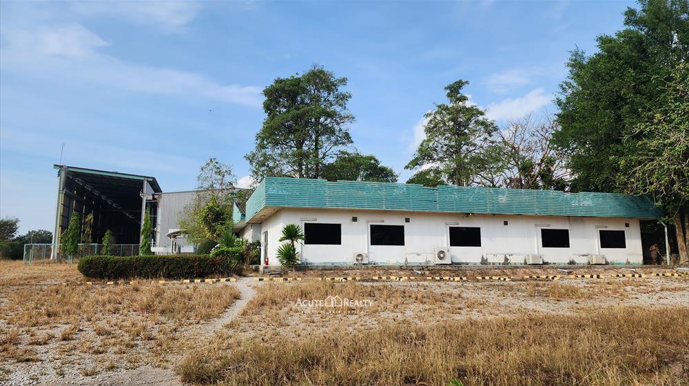 土地, 工厂  for sale Huaypong Muang Rayong Rayong image1