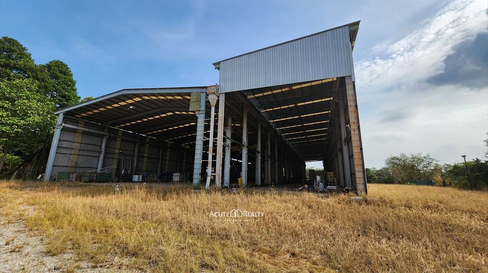 土地, 工厂  for sale Huaypong Muang Rayong Rayong image3