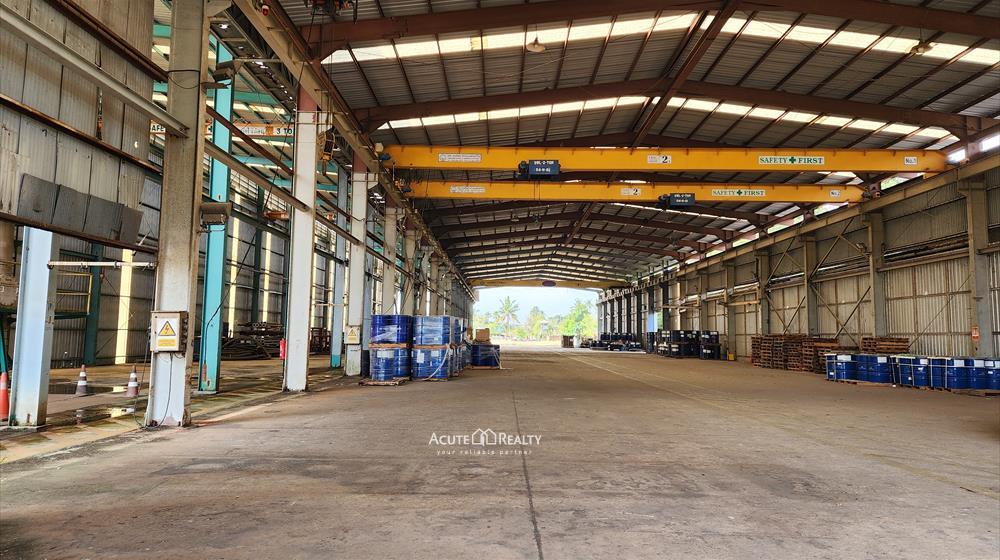 土地, 工厂  for sale Huaypong Muang Rayong Rayong image4