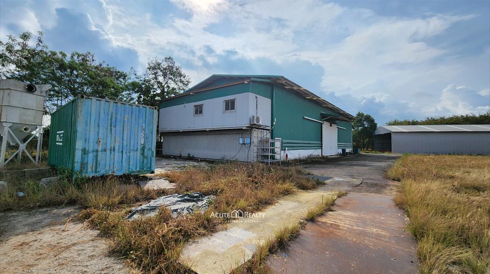 土地, 工厂  for sale Huaypong Muang Rayong Rayong image5