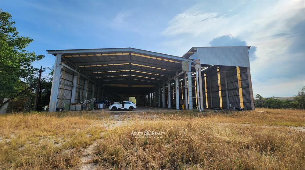 土地, 工厂  for sale Huaypong Muang Rayong Rayong image6