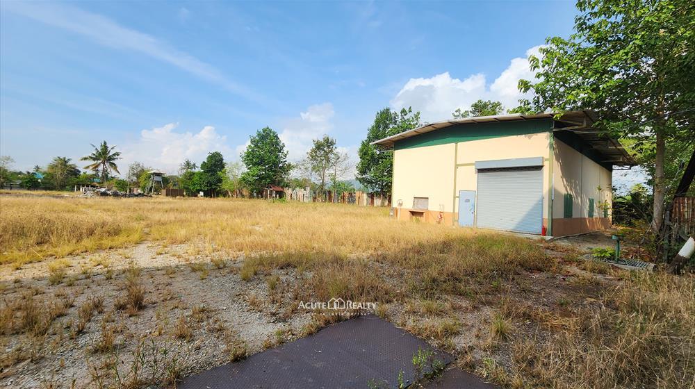 土地, 工厂  for sale Huaypong Muang Rayong Rayong image7