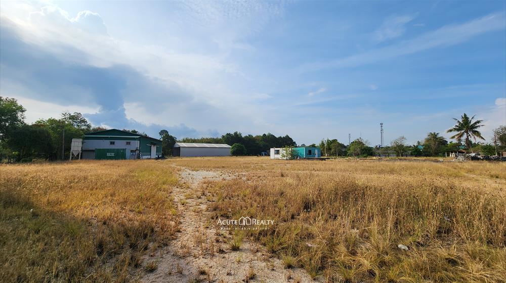 土地, 工厂  for sale Huaypong Muang Rayong Rayong image8