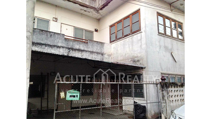 Apartment, House  for sale Phra Singh, Muang, Chiangmai image1