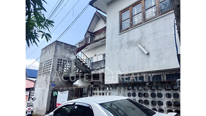 Apartment, House  for sale Phra Singh, Muang, Chiangmai image2